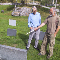 Kompetansekartlegger for gravferdsvirksomheten